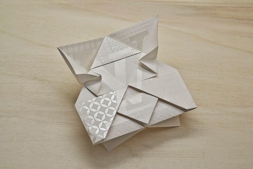 origami china