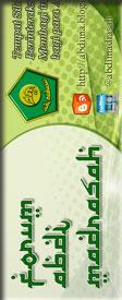 Forum Abdi Madrasah