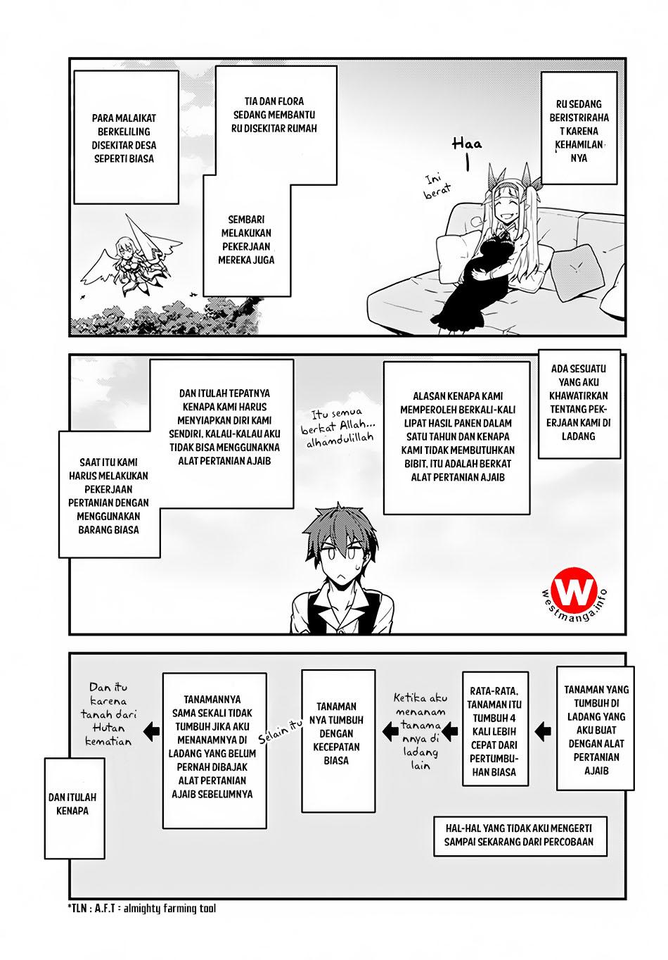 Komik isekai nonbiri nouka 029 - chapter 29 30 Indonesia isekai nonbiri nouka 029 - chapter 29 Terbaru 11|Baca Manga Komik Indonesia