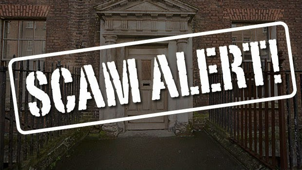 8 Important Rules To Avoid Getting Scammed!!!
