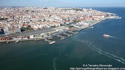 Lisboa - Centro
