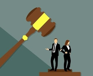 διαζύγιο λόγω ισχυρού κλονισμού του γάμου-Ειδικός Δικηγόρος Διαζυγίων - Οικογενειακού δικαίου στη Καβάλα
