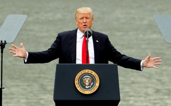 Cámara baja de EE.UU. buscará impeachment de Trump este año