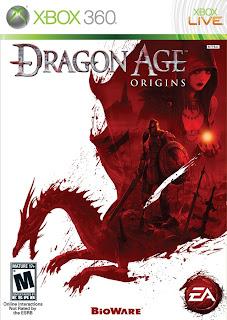 Dragon Age: Origins (Xbox 360) 2009