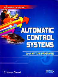 BY DOWNLOAD CONTROL HASAN SYSTEM AUTOMATIC SAEED PDF