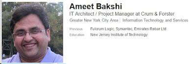 Meet Ameet Bakshi: The Insurance CloudMASTER®