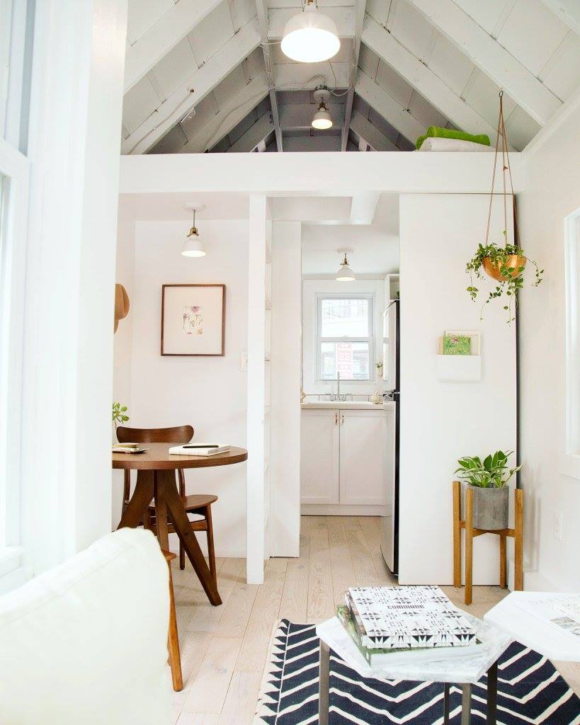 Tiny House Town Nyc Tiny House Built In 72 Hours