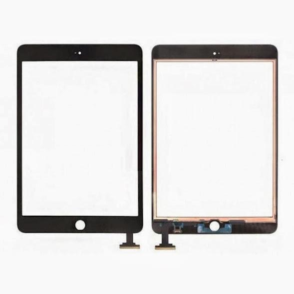 Thay cảm ứng iPad mini giá rẻ duy nhất có bảo hành