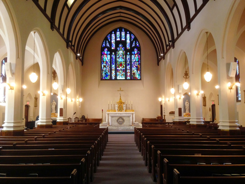Power Sound Of New England Blog New Custom Church Audio