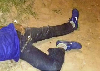 Vigilante reage e mata suposto assaltante em Jacumã