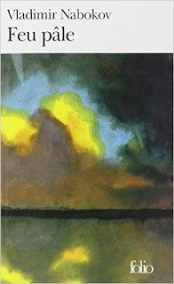 Feu Pâle - Nabokov