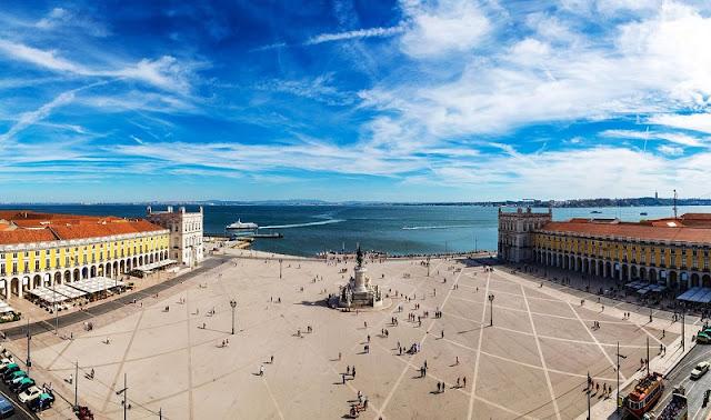 O que fazer no verão em Lisboa