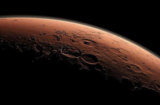 Ученые придумали способ, как создать жизнь на Марсе