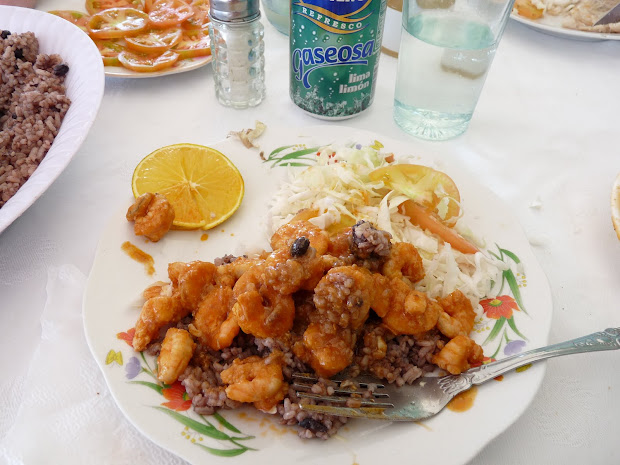 Seasonal Ontario Food January 2012