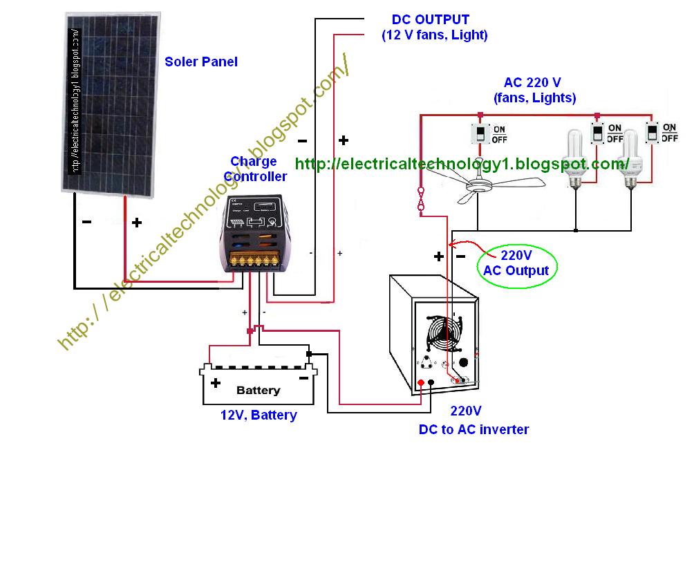 50hz 220v wiring diagram electrical technology