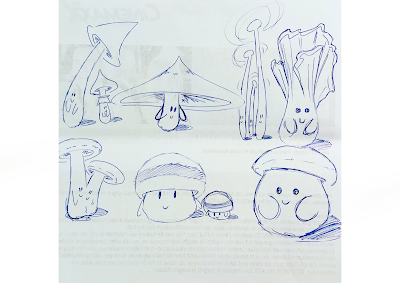 https://www.deviantart.com/rhukii/art/Shrooms-sketch-791453282