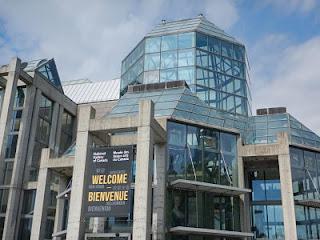 Galeria Nacional de Arte do Canadá