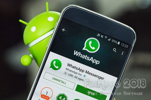 Whats App 2018 Free Download