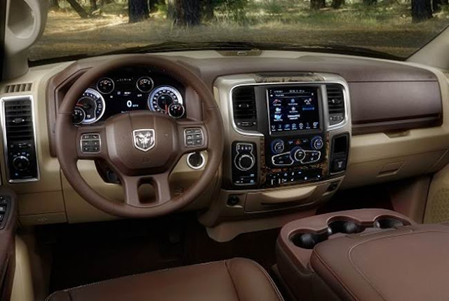 2016 Dodge Ram Rebel Release Date