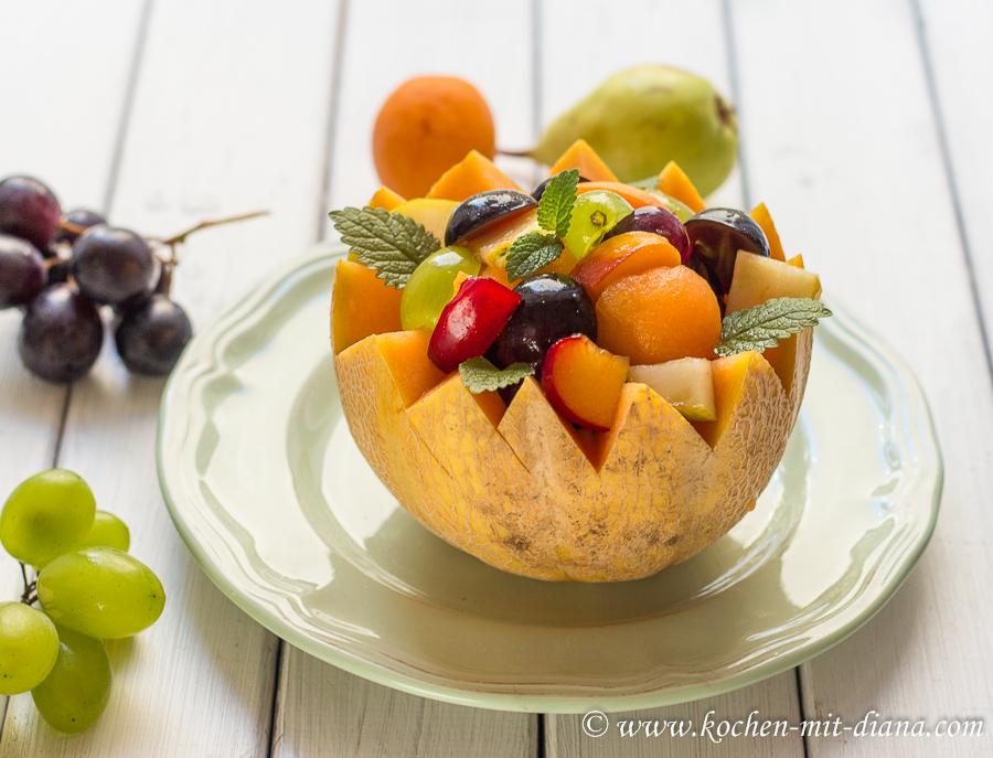 Früchtesalat