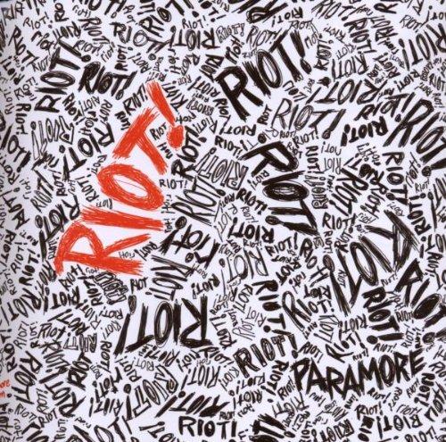 Paramore - Riot! [iTunes AAC M4A] (2007) ~ MediaCafe789