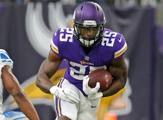 Fantasy Football Week 5 Waiver Wire Advice