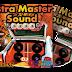 Astra Master Sound Especial De Pancada - DJ César
