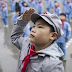 Chinese Schools use 'Smart' Uniforms to track Students