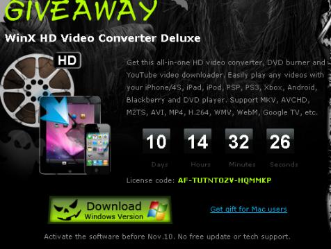 Download Crack Winx Hd Video Converter Deluxe - lostdoctor