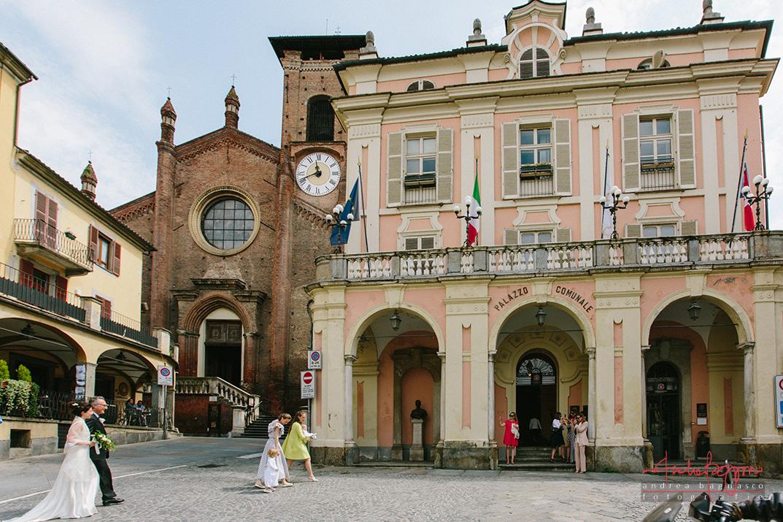 matrimonio piazza Vittorio Emanuele Moncalieri