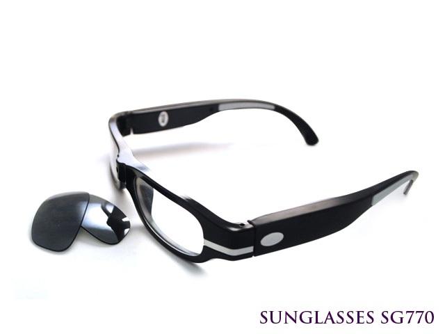 Kamera Kacamata Biasa SG770 - 0da517043d