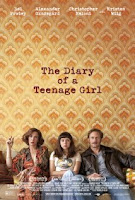 The Diary of a Teenage Girl (2015) Poster