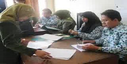 Hasil Monitoring: Berikut Beberapa Sekolah Dengan Guru Tidak Disiplin!