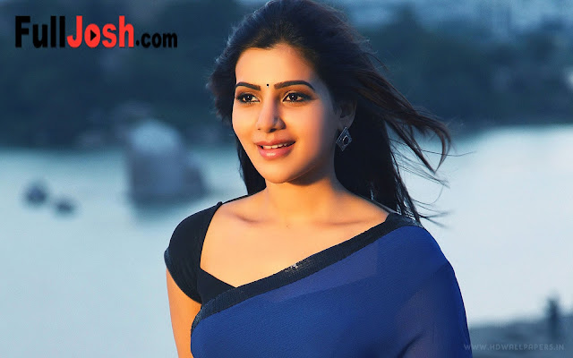 Is Samantha Out From Tollywood ?