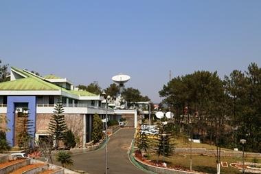 NESAC Recruitment – Research Scienctist Vacancy – Last Date 25 April 2017