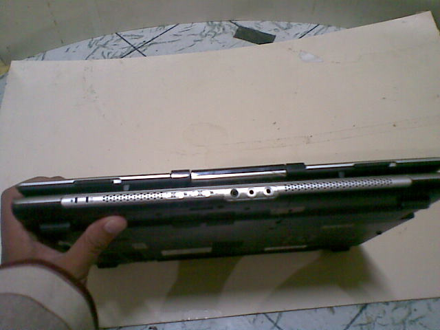 LAPTOP ACER ASPIRE 5572 CORE TM DUOMULUZZMURAH