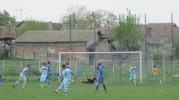 Liga a IV-a Dolj / Rezultatele înregistrate în prima etapa din play-off