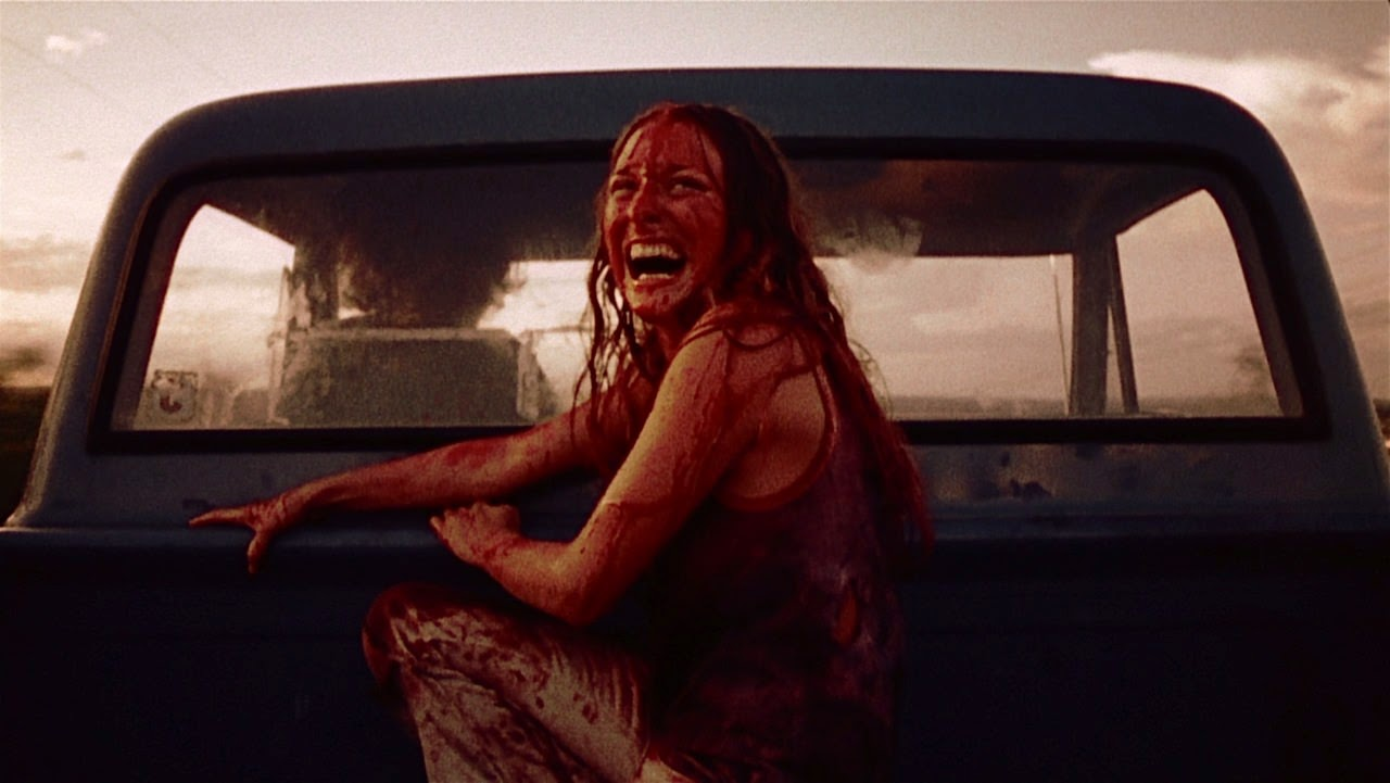 the texas chain saw massacre marilyn burns