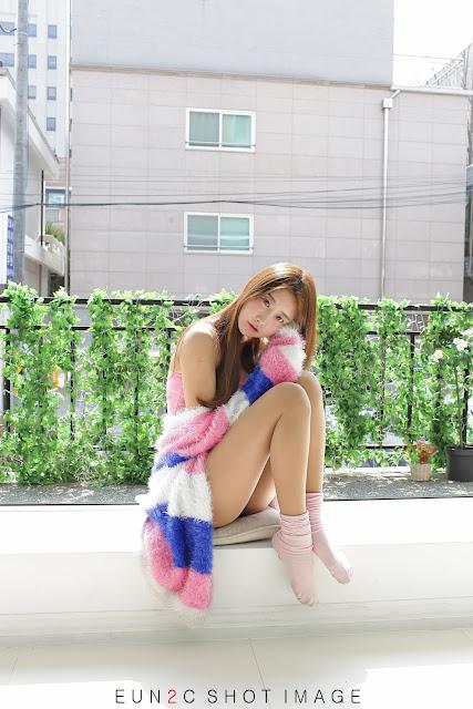 5 Park Hyun Sun - Studio Set - very cute asian girl-girlcute4u.blogspot.com