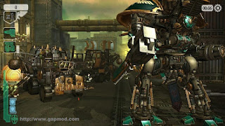 Download Warhammer 4K: Freeblade v1.6.1 Apk