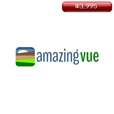 Magnifico Domains - AmazingVue