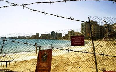 Αμμόχωστος: Απαιτούνται έξι χρόνια και πολλά δισ. για να γίνει κατοικήσιμη