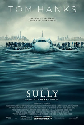 POSTER | Sully (2016)