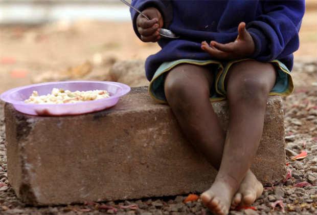 OVS: Desnutrición en Venezuela va a millón debido a la catástrofe alimentaria