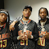 See the bad thing Migos (Bad and Boujee Crooner) said about Nigerians