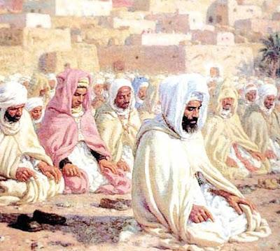 إمام الزهاد إبراهيم بن أدهم