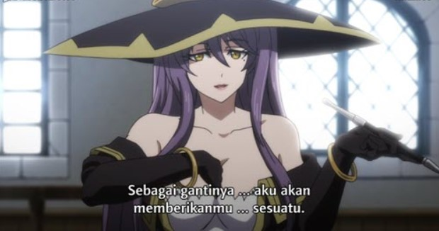 Goblin Slayer Episode 05 Subtitle Indonesia