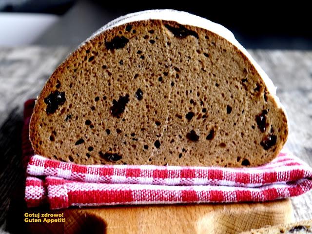 Szwedzki świąteczny chleb korzenny na piwie - Vörtbröd. Grudniowa piekarnia - Czytaj więcej »