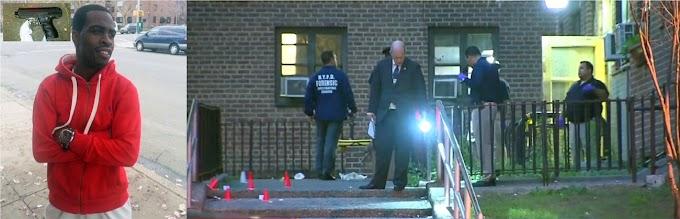 Policías matan con más de 30 balazos hombre que los enfrentó con pistola en El Bronx