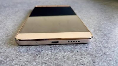 Infinix note 3 display